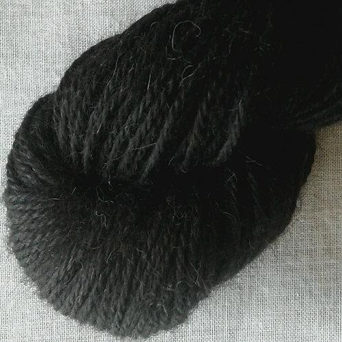 Natural Black 8 Ply