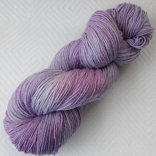 Lavender Haze 4ply