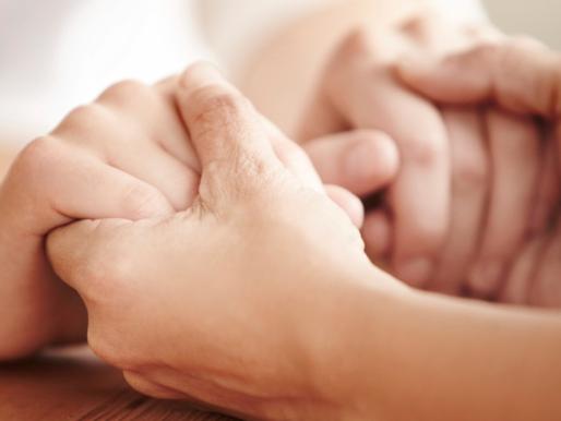 Perdão: segredo para a saúde física e espiritual