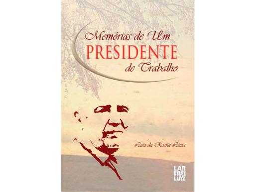 Os livros de Luiz da Rocha Lima no fortalecimento do trabalho espírita
