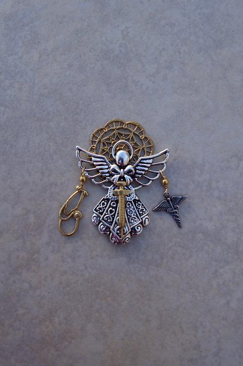 Angel Medical Pin