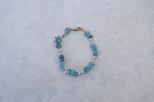 Apatite and Pearls