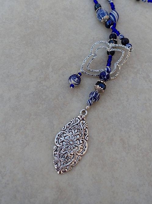 Lariat Royal Blue