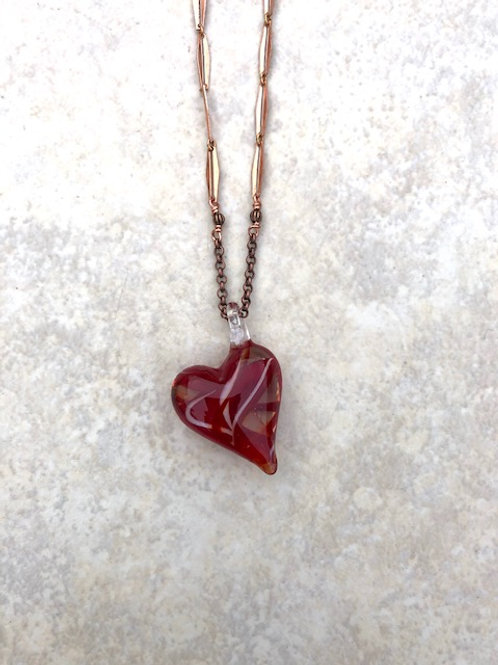 Heart and Copper