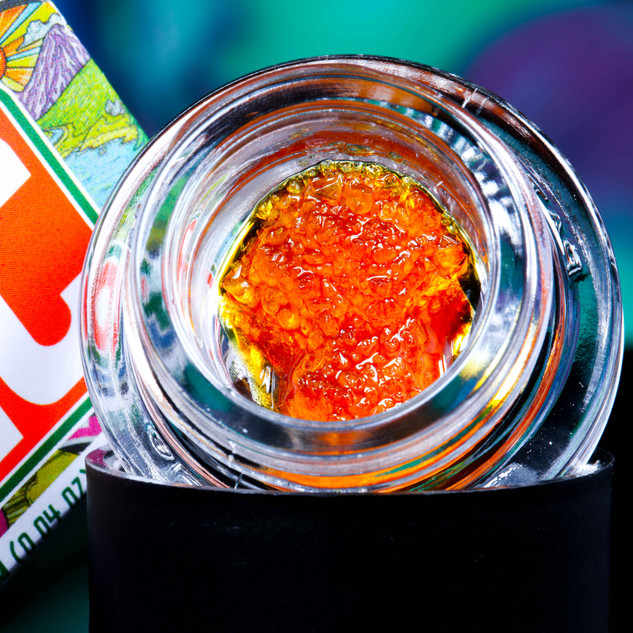 IC Collective Concentrates