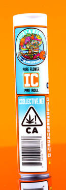 IC Collective Ziablo Pre Roll