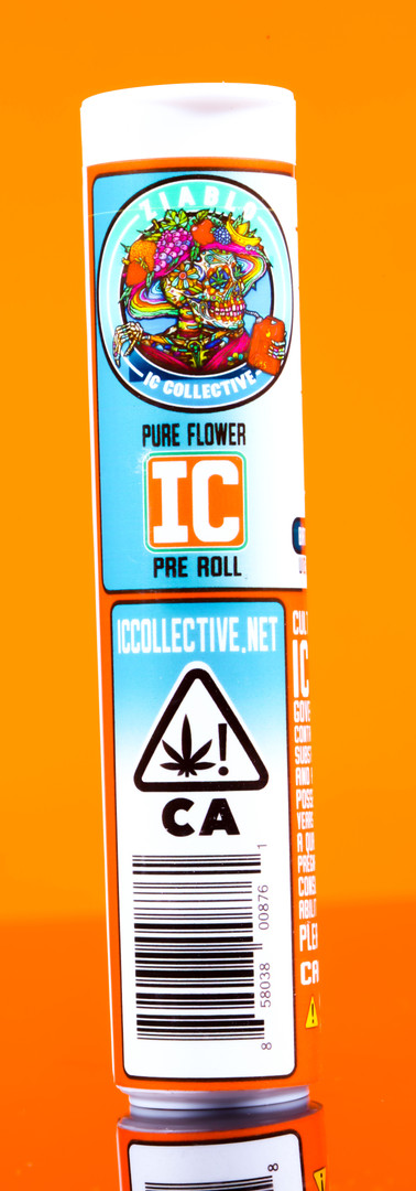 IC Collective Ziablo Pre Roll
