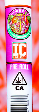 IC Collective CNC Pre Roll