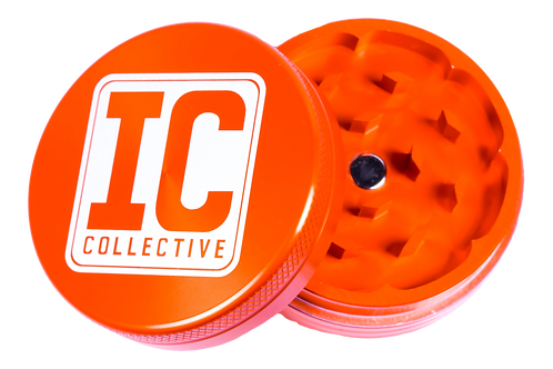 IC Collective Grinder