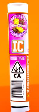IC Collective Cali Chem Pre Roll