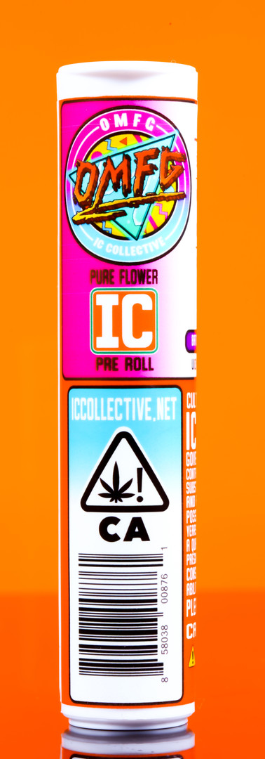 IC Collective OMFG Pre Roll