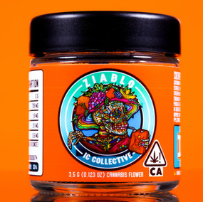 IC Collective Ziablo Eighths