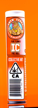 IC Collective Chem Scout Pre Roll