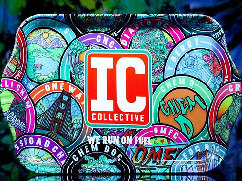 IC Collective Tray