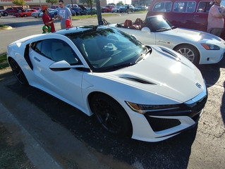 KC Cars & Coffee
