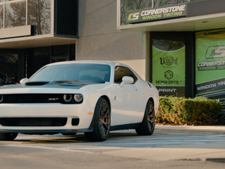 New! Challenger Hellcat Production Video