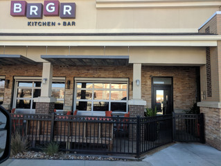 BRGR in Leawood gets tinted!