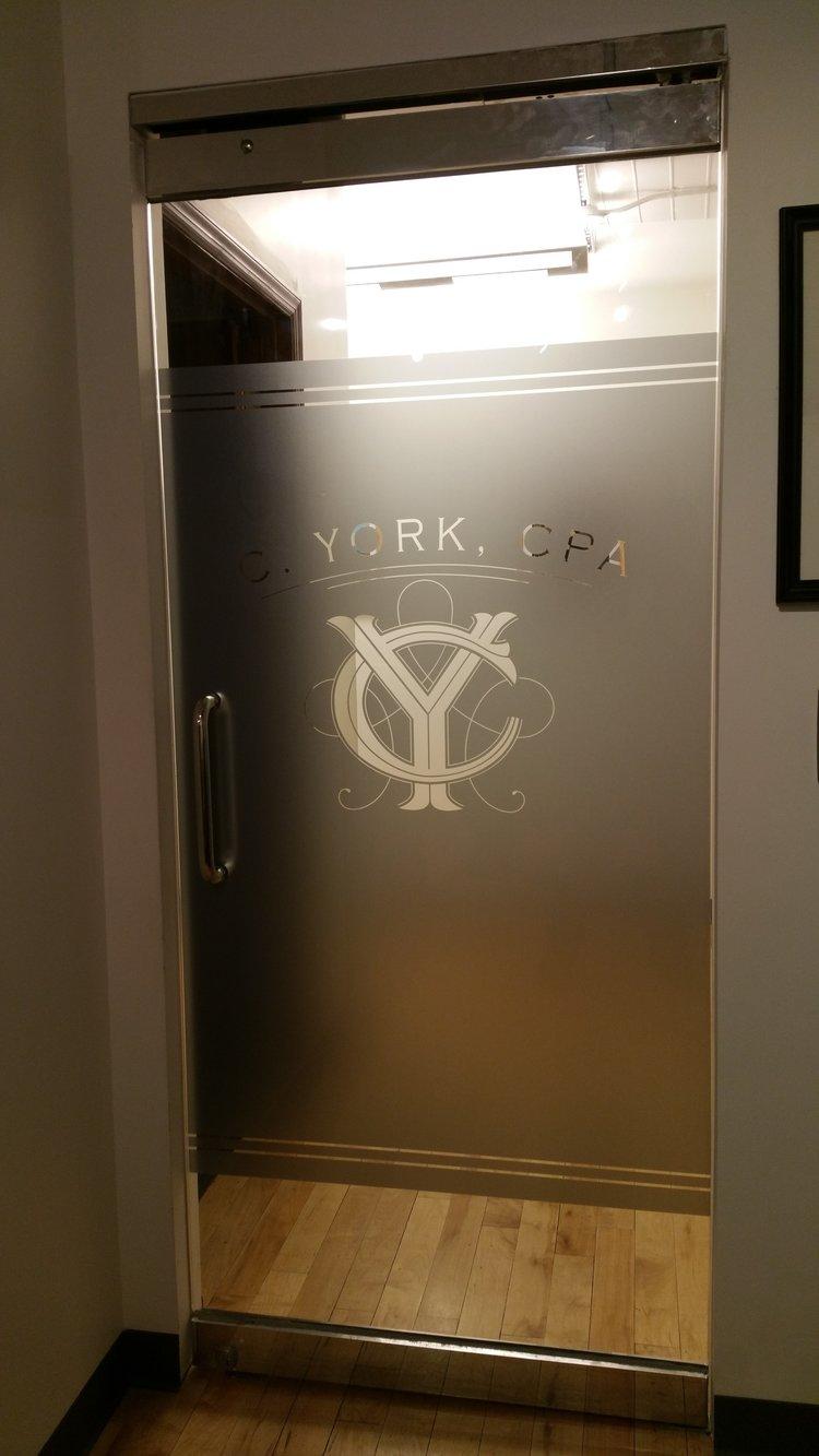 C. York CPA