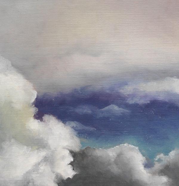 Carbon Clouds 3