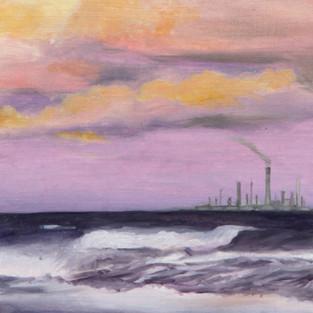 Carbon Clouds 1