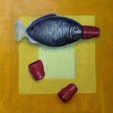 Plastic Catch No 20