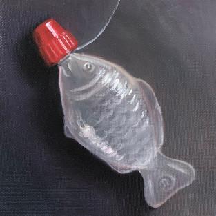 Plastic Catch No. 1