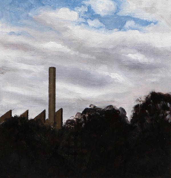 Carbon Clouds 4