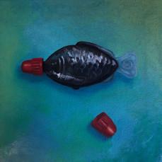 Plastic Catch No 21