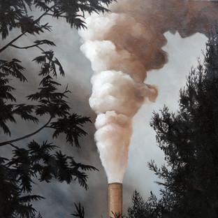 CO2 – 400 Parts Per Million