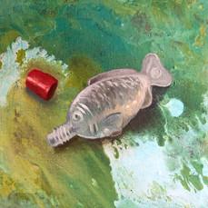 Plastic Catch No 18