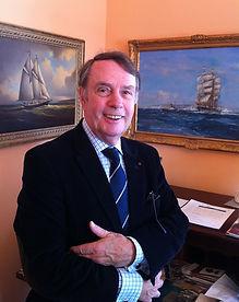 Frank Metcalf, Q.C.