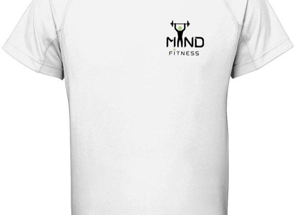 MiND FiTNESS Women's TriDri Performance T-Shirt