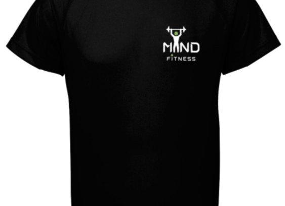 MiND FiTNESS Mens TriDri® performance t-shirt