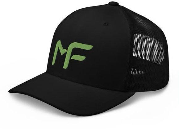 MiND FiTNESS Truckers cap