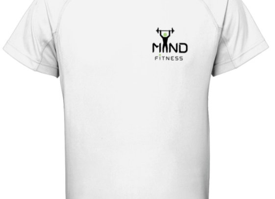 MiND FiTNESS Mens TriDri® performance t-shirt