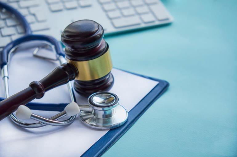 Certified Legal Nurse Consultant