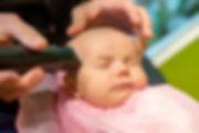 Pelukids Peluquería Infantil | Peladitas para bebés