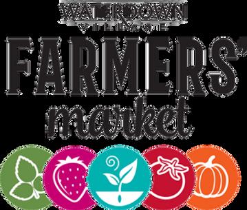 waterdown farmer's market