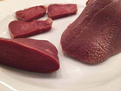 Grass-finished Beef Tongue