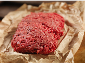 Grass-finished Ground Beef