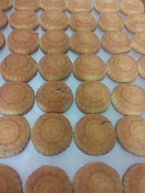 Dattel-Cookies بتمر معمول