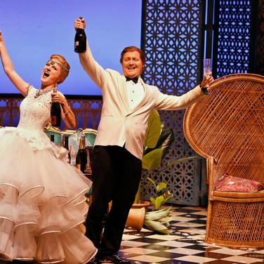 Two Weddings One Bride (Opera Australia)