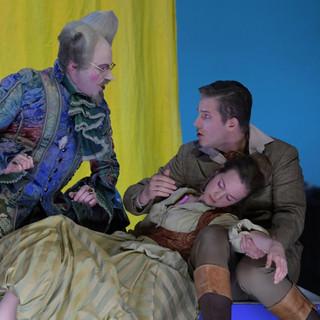 Marriage of Figaro (Oper Frankfurt)