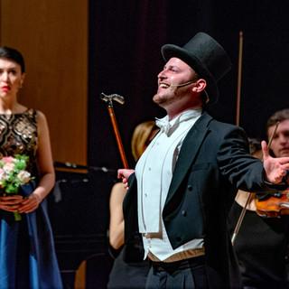 Aschaffenburg Champagner Musicale