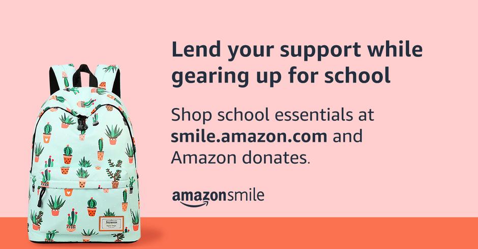 Are you an Amazon shopper?