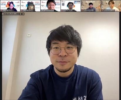 Coffee Chat- Closing  Shuta Takada