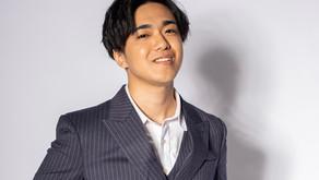 鈴木海勇さん(慶應義塾大学総合政策学部2年)のご登壇決定!
