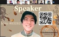 Coffee Chat- Closing  Makoto Ouchi