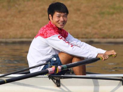 中野紘志様(リオデジャネイロオリンピックボート競技日本代表)のご登壇決定!