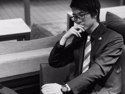 守谷優希さん(一橋大学国際・公共政策大学院修士2年)のご登壇決定!